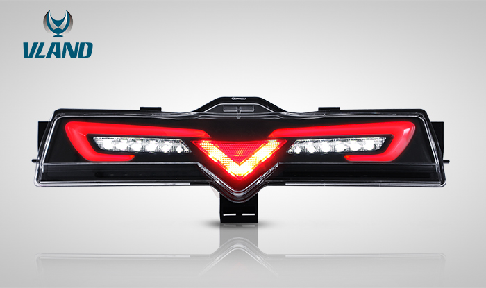 For toyota 86 2012-up modified led bumper light